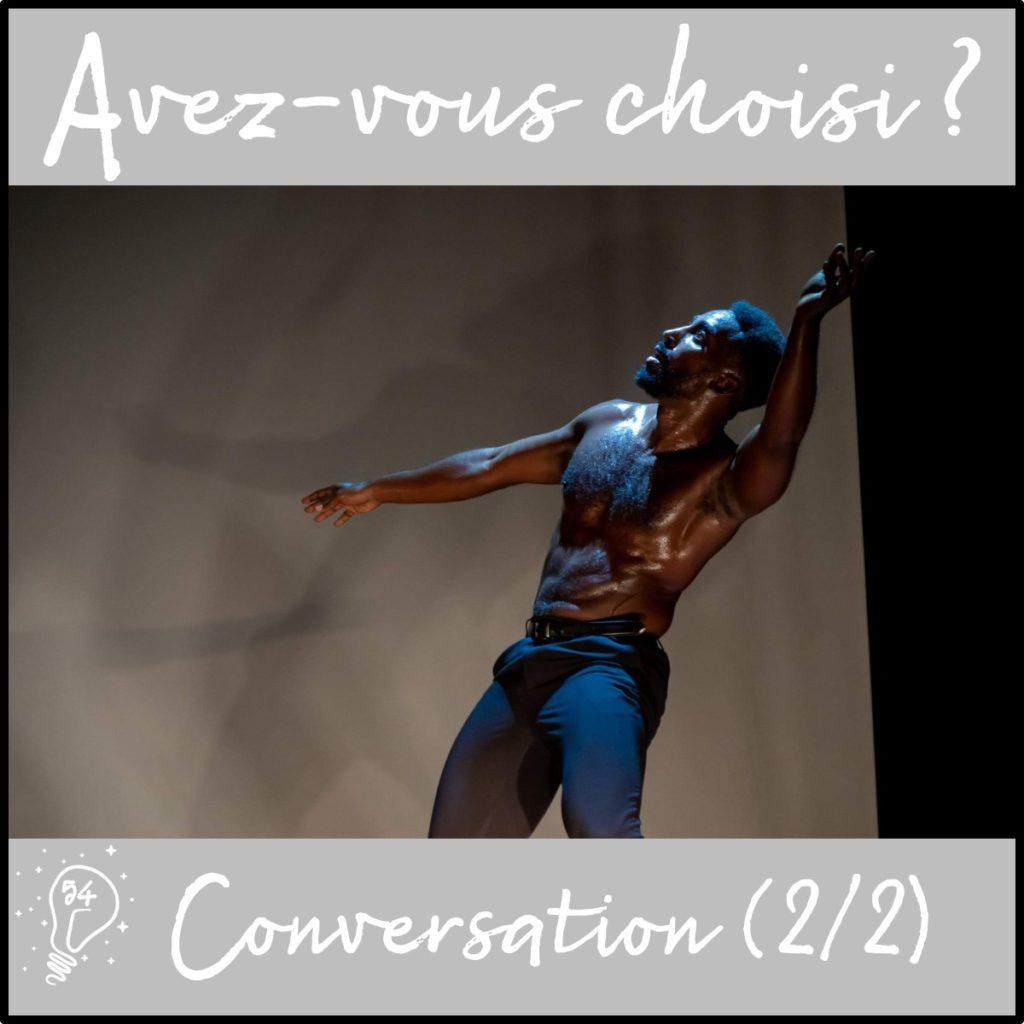 Conversation avec Bolewa - La danse du colibri (épisode 54)